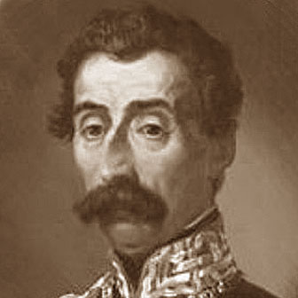 Foto quadrata di Carlo Emanuele La Marmora