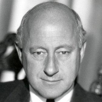 Cecil De Mille