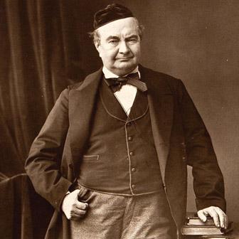 Charles Augustin de Sainte-Beuve