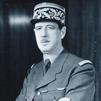 Foto di Charles De Gaulle