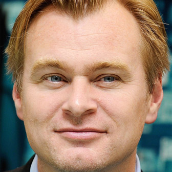 Foto di Christopher Nolan