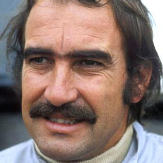 Foto quadrata di Clay Regazzoni