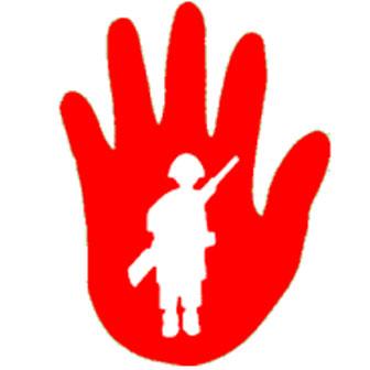 Foto di Coalizione Italiana «Stop all'uso dei bambini soldato!»