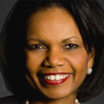 Foto di Condoleezza Rice
