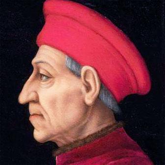 Cosimo de' Medici