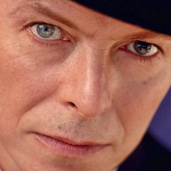 Foto di David Bowie