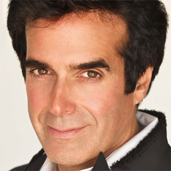 Foto di David Copperfield