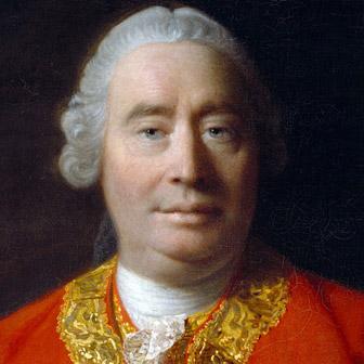 Foto di David Hume