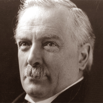David Lloyd-George