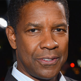 Foto di Denzel Washington