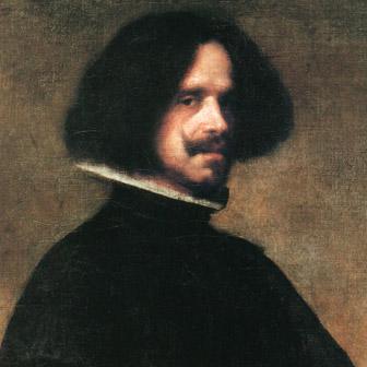 Foto quadrata di Diego Velázquez