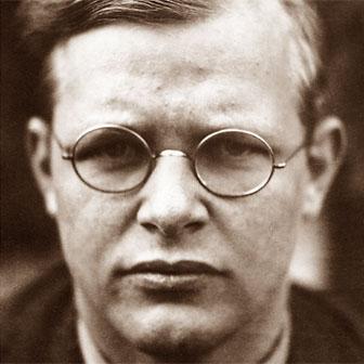 Foto di Dietrich Bonhoeffer