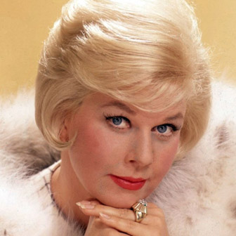 Foto di Doris Day