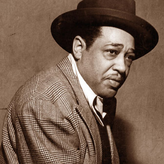 Foto di Duke Ellington