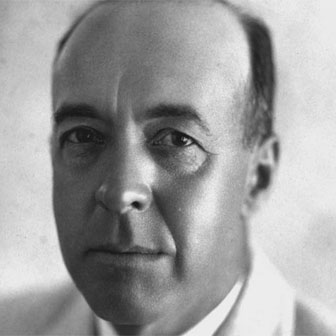 Edgar Rice Burroughs