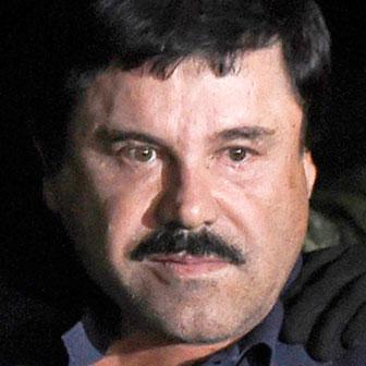 Foto di El Chapo