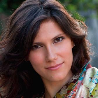 Elisa Toffoli