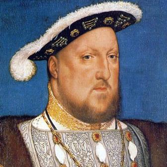 Foto di Enrico VIII Tudor