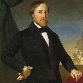 Enrico d'Artois