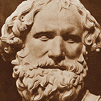 Foto di Eratostene di Cirene