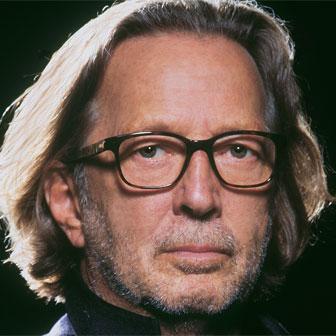 Foto di Eric Clapton