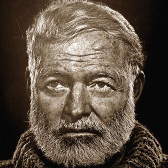 Frasi di Ernest Hemingway