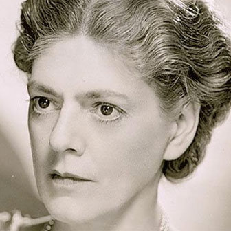 Foto di Ethel Barrymore