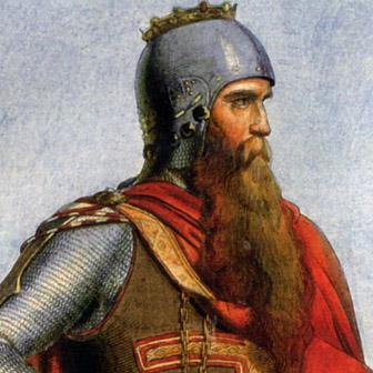 Foto quadrata di Federico Barbarossa