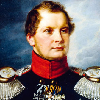 Federico Guglielmo IV di Prussia