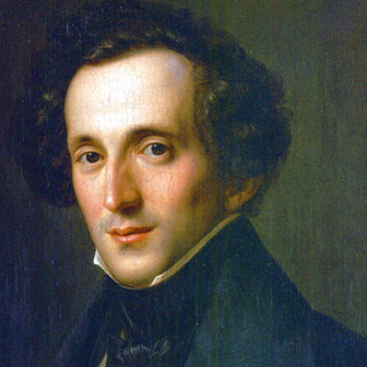 Felix Mendelssohn