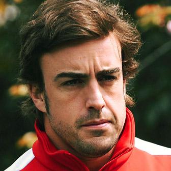 Foto di Fernando Alonso