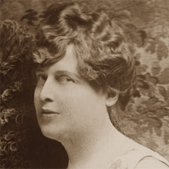 Foto di Florence Foster Jenkins