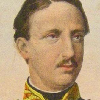 Foto di Francesco II di Borbone