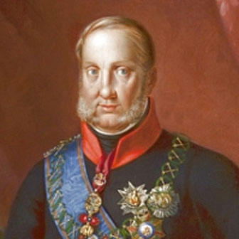 Francesco I delle Due Sicilie