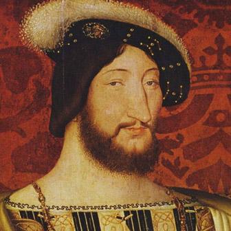 Foto di Francesco I di Valois