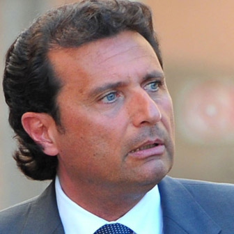 Foto di Francesco Schettino