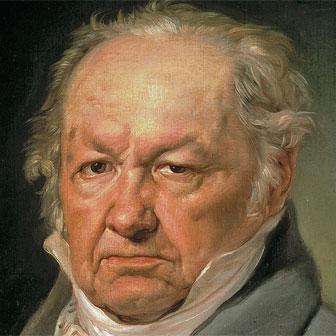 Foto di Francisco Goya