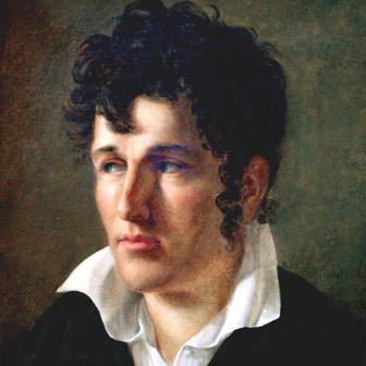 Francois-Renè De Chateaubriand