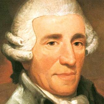 Foto di Franz Joseph Haydn