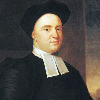 Foto di George Berkeley