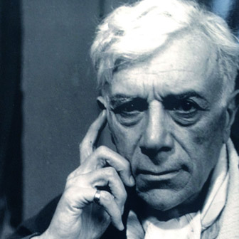 Foto di Georges Braque