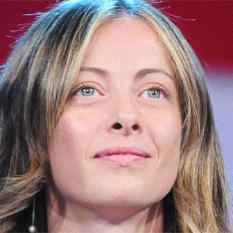 Giorgia Meloni