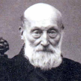 Giovan Pietro Vieusseux