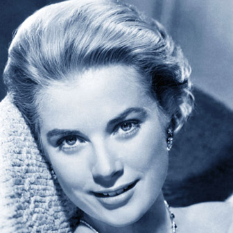 Foto di Grace Kelly