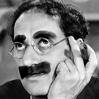 Battute di Groucho Marx