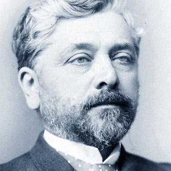 Foto di Gustave Eiffel