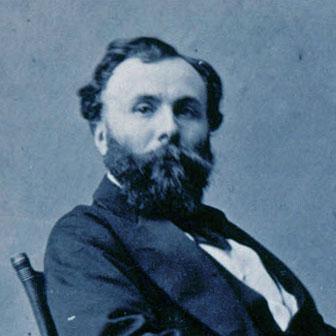 Foto di Gustave Moreau