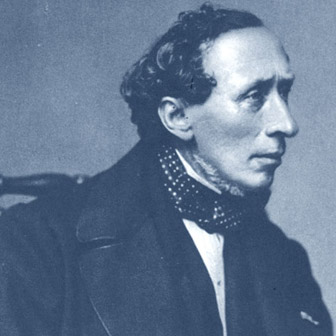 H.  Christian Andersen