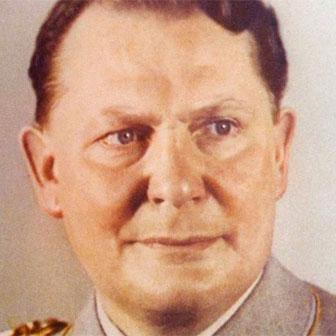 Foto di Hermann Göring