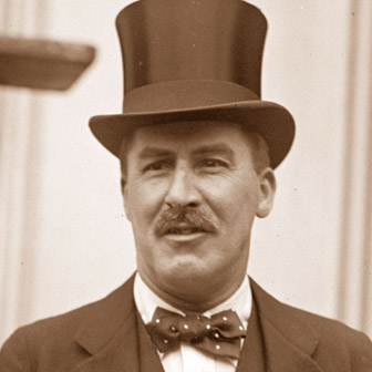 Foto di Howard Carter